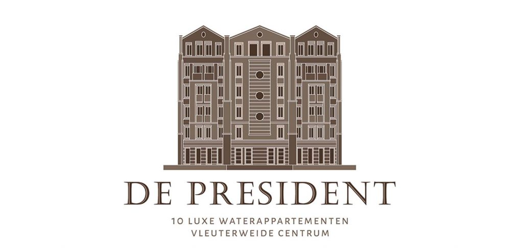 Project De President, Vleuterweide met SieMatic keukens