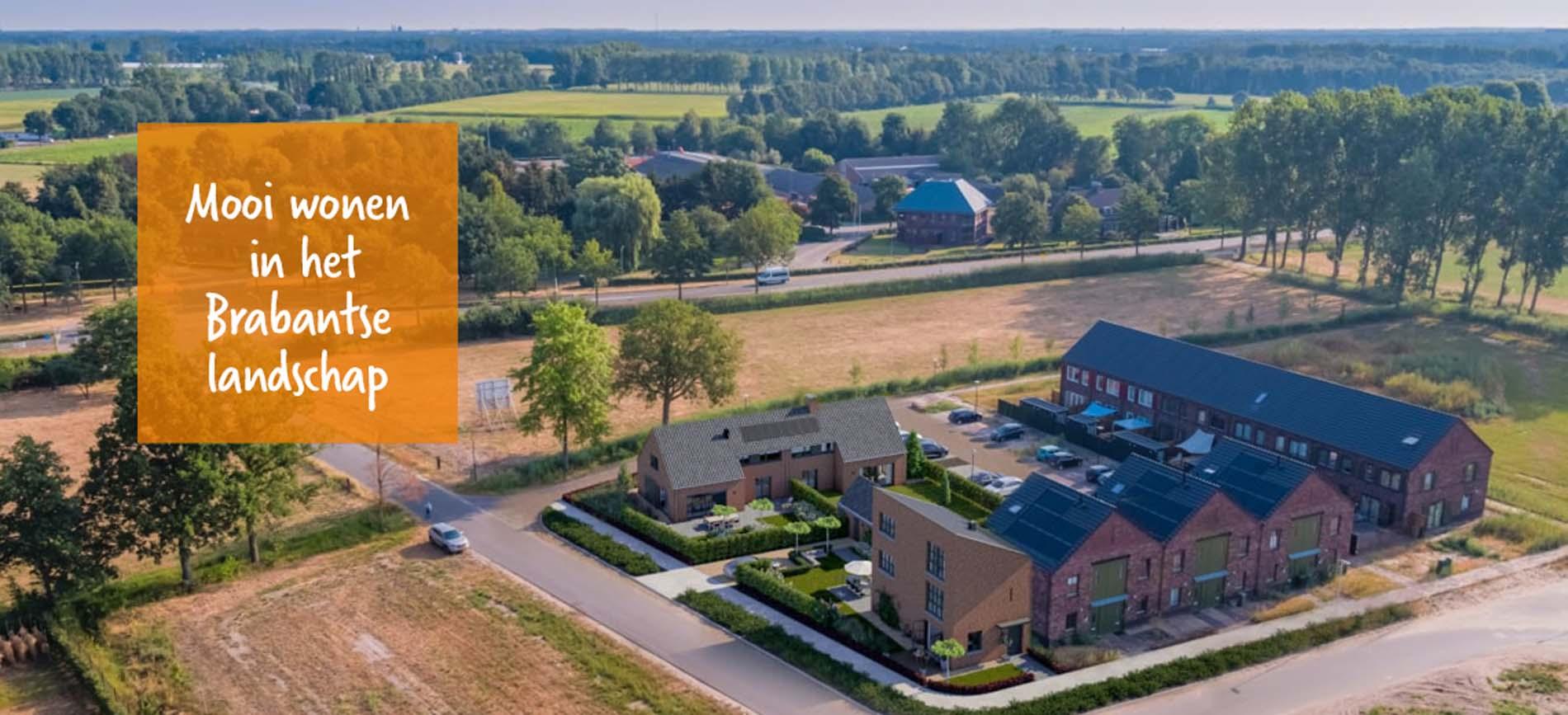 Project Mooi Wonen in Veghels Buiten met SieMatic keukens