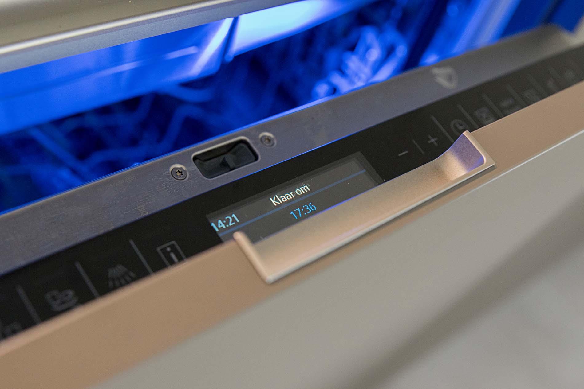 Siemens Vaatwasser met varioSpeed Plus, Keukenapparatuur ASWA Keukens