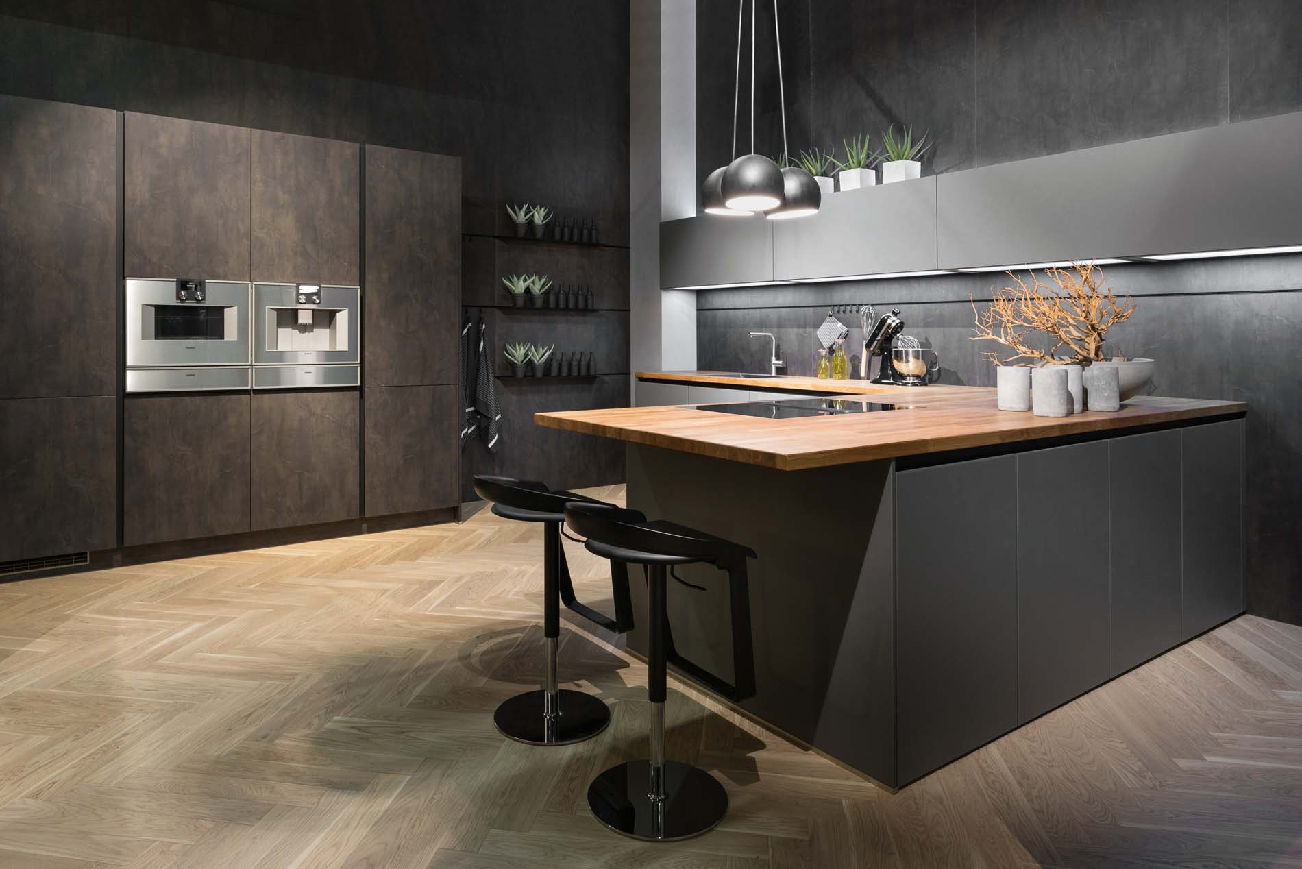 Exclusieve Keukens Nieuwe Keuken Kopen Aswa Keukens