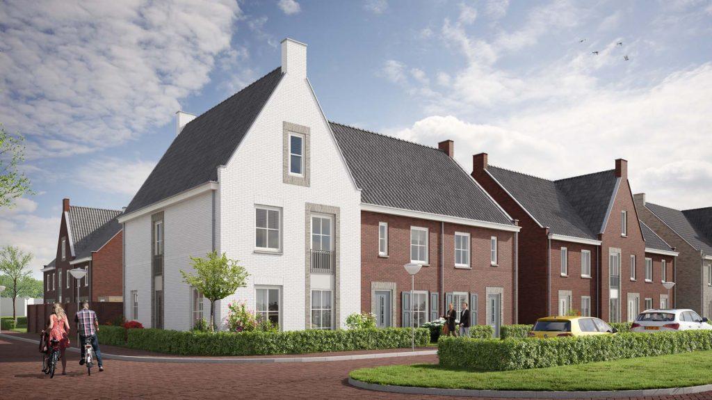 Project De Hoogheden in Berkel-Enschot, ASWA Keukens