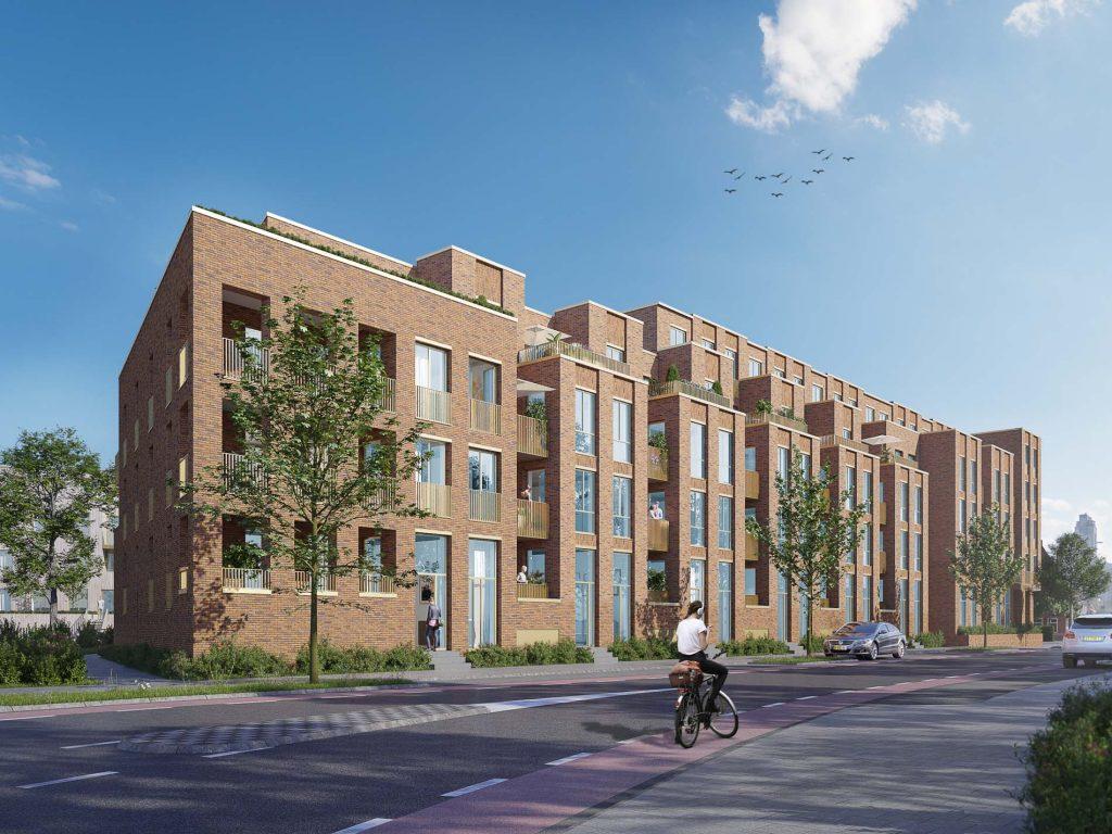 Project De Gebroeders Eindhoven, ASWA Keukens