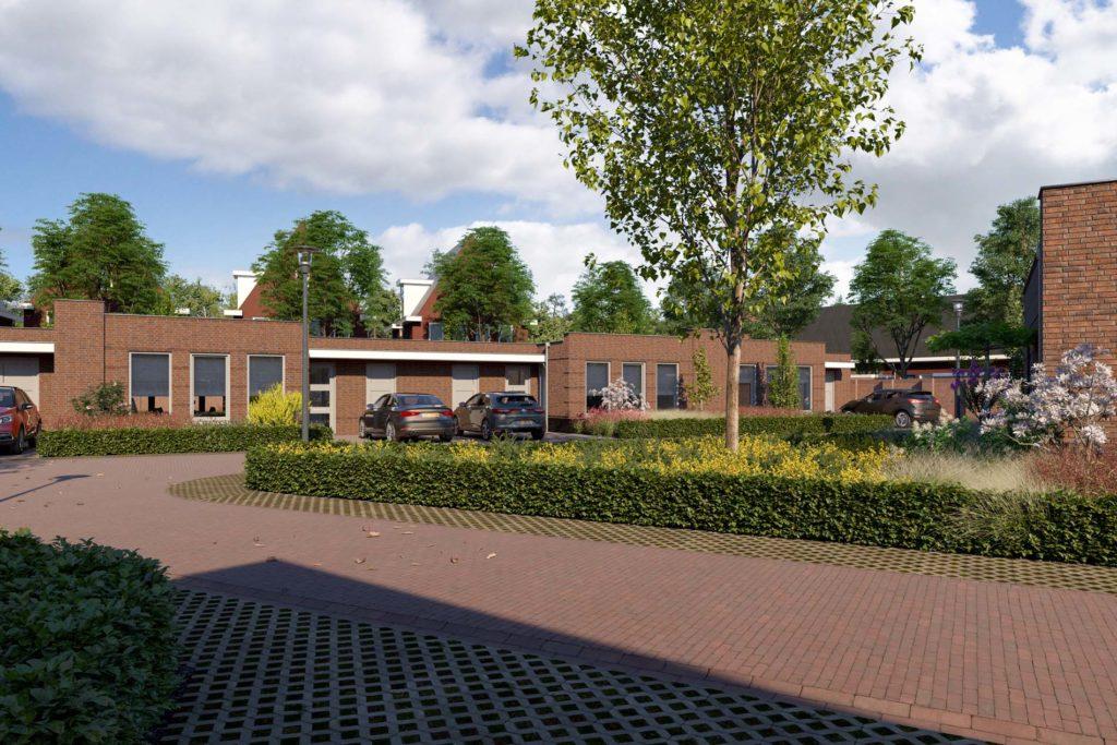 Project Diamantkwartier Sint Oedenrode, ASWA Keukens