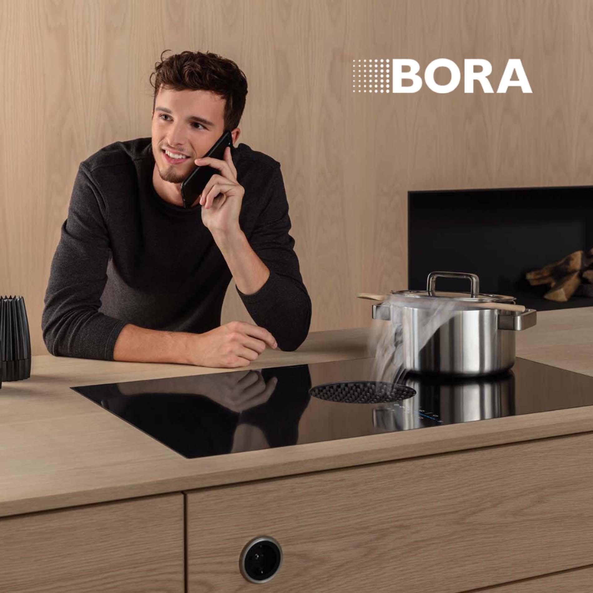 Bora Garantie 3 Jaar Acties Promoties Aswa Keukens