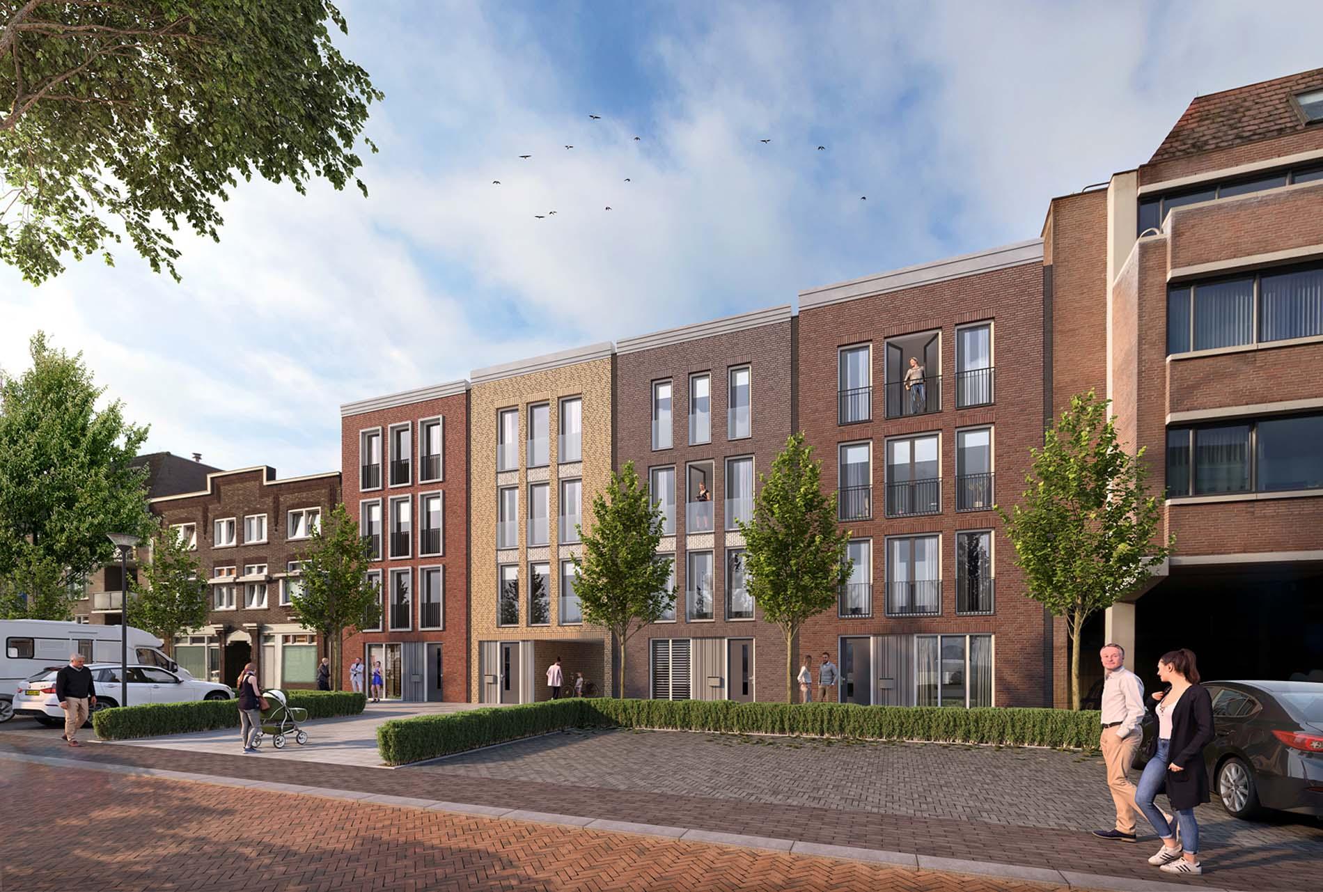 Project Aan 't Hof van Helmond, ASWA Keukens
