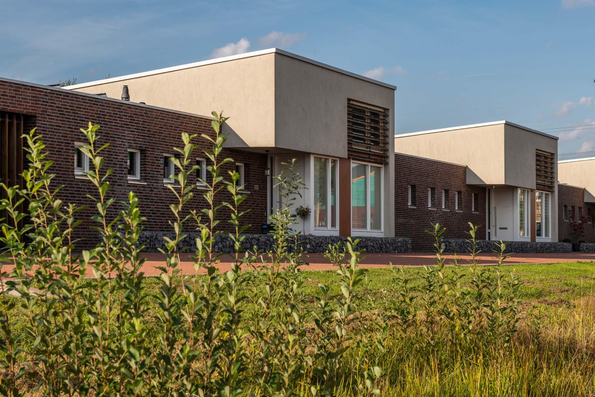 Project Haaghuijs in Mierlo-Hout Helmond, ASWA Keukens Helmond