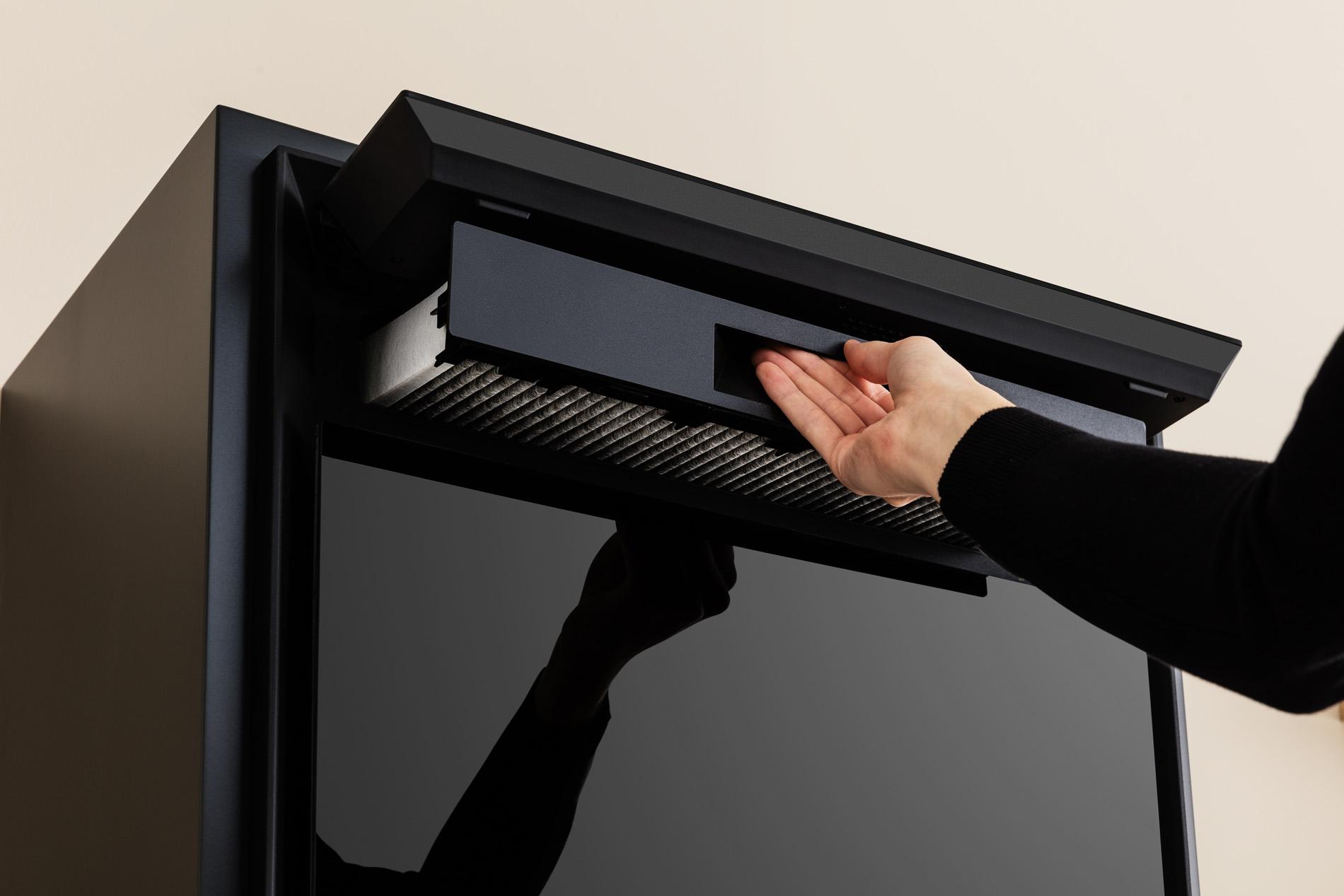 BORA X BO luxe oven met filter, Keukenapparatuur ASWA Keukens